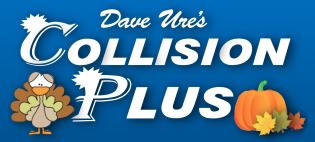 Dave Ures Logo